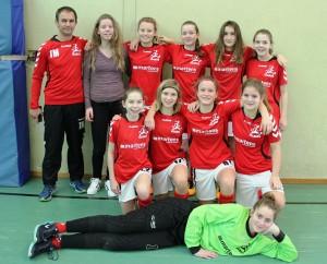 Futsalsieger C2