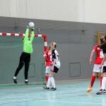 C2 steht im Futsal-Finale
