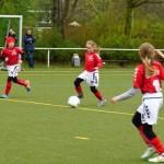 9:2 gegen Duvenstedt- E3 baut Tabellenführung aus