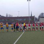 C1 steht im Pokal Halbfinale