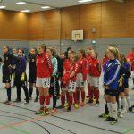 C1 erreicht das Futsal Finale