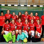 C1 ist Hamburger Futsalmeister
