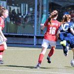 C1: Starke Teamleistung gegen den HSV