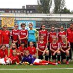 D3: Erfolgreiche Revanche gegen Kieler C-und D-Juniorinnen