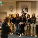 KickBEES für herausragende Leistungen mit Gold ausgezeichnet