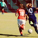 Pokalknaller: KickBEES B1 trifft auf HSV Bundesliga-Juniorinnen