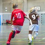 E1: 14 Spiele ohne Gegentreffer