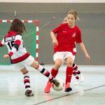 E1: Holpriger Start ins Fußballjahr