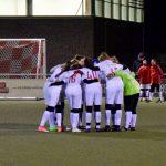 B1 : Hochklassiges Testspiel gegen HSV