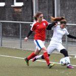 B1: Starker Auftritt gegen Kieler Leistungsteam