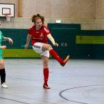 B1: Aus in der dritten Futsal-Runde