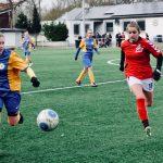 C2: Tolles Testspiel-Wochenende in Braunschweig
