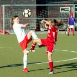 E1: Ins Pokalhalbfinale gekämpft