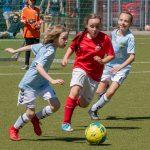 E1: Turniersieg in Rahlstedt, Spiel gegen Jungs und 9er-Feld – alles an einem Wochenende