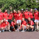 C2: Turnierreise nach Holland als Saisonhöhepunkt