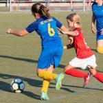 Kein Derbysieger an Bundesstraße – D2 spielt 1:1 gegen SC Victoria D1