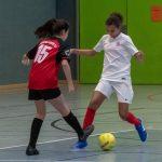D2 – Erneute Teilnahme an einer Finalrunde in der Halle erreicht
