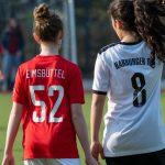 Fußball für alle Mädchen in den Perspektivteams