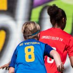 D2 – Wie im Herbst: Eine Unachtsamkeit kurz vor Schluss kostet Punkte gegen Vicky