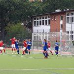 1. Frauen: Spektakulärer Oberligaauftakt gegen SC Egenbüttel