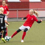 D1 – Deutlicher Sieg gegen HTB sichert Platz 2 in der starken Staffel