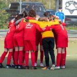 KickBEES in Torlaune – Überzeugende Siege in der 3. Pokalrunde