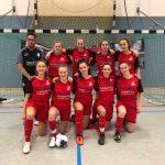 KickBEES-Teams erfolgreich in die Hallen- und Futsalsaison gestartet