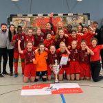 C1 – Hamburger Futsalmeister 2019/2020!