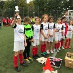 KickBEES D2 erfolgreich in Bremen