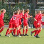 1. Frauen – Punkteteilung im Eimsbütteler Derby